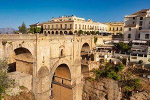 Ronda, una de las ciudades más bonitas de Málaga