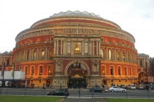 Royal Albert Hall, qué ver y hacer en Londres