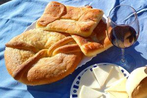 Sandrajá y Lluecas, dos dulces típicos de Mota del Cuervo
