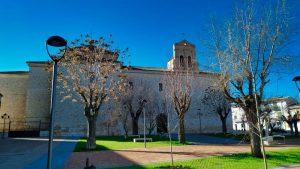 Santuario de Nuestra Señora de la Victoria de Lepanto