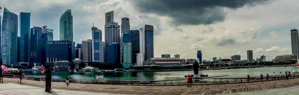 Qué ver, hacer y visitar en Singapur