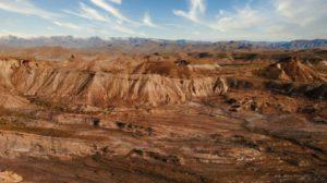 Desierto de Tabernas, único desierto de Europa
