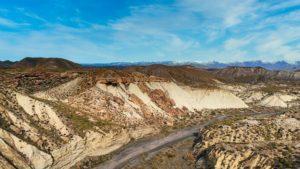 Guía de turismo completa para visitar el Desierto de Tabernas
