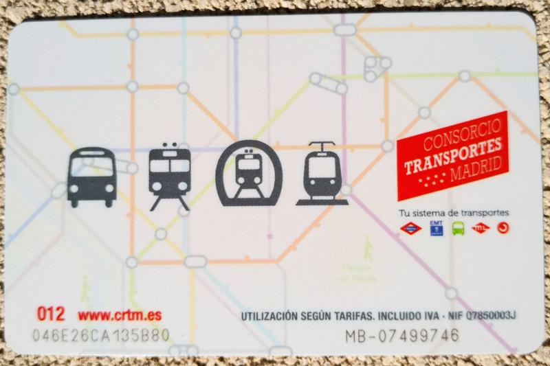 Tarjetas turísticas de Madrid, Madrid Card, Madrid Explorer Pass, Madrid City Card
