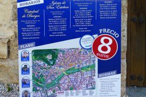 Santuarios incluidos dentro de la Pulsera Turística de Burgos