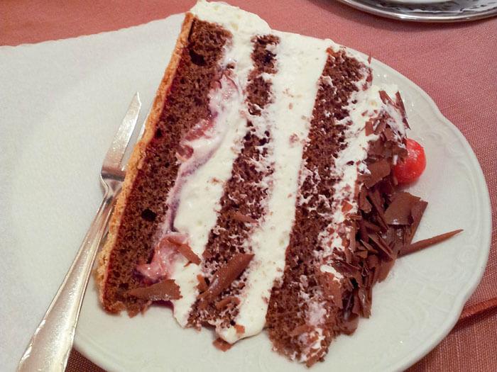 Qué comer en Stuttgart, gastronomía tradicional