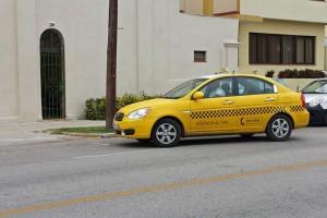 Taxi oficial de La Habana, cómo moverse por La Habana