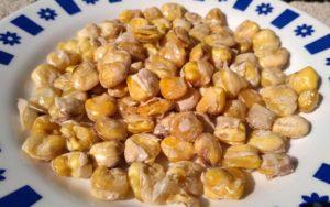 Titos fritos, tradicionales de la gastronomía de El Toboso
