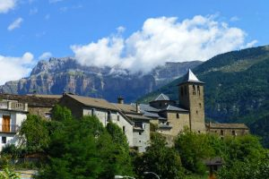 Qué ver en Torla-Ordesa, uno de los pueblos más bonitos de Huesca