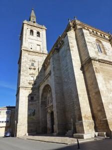 Colegiata de San Benito Abad, sitios de interés de Yepes