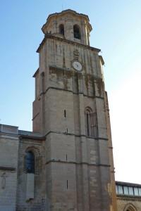 Torre de la Colegiata de Toro, qué ver en Toro