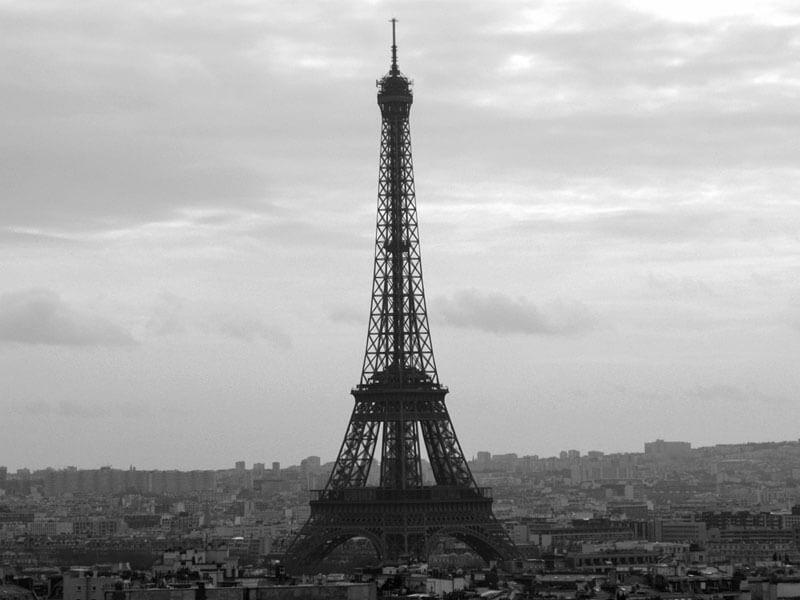 10 cosas imprescindibles que ver en París en 2 días o 3 días