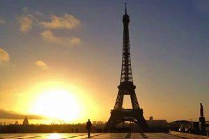 Torre Eiffel, un símbolo de París