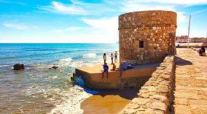 Torre de La Mata