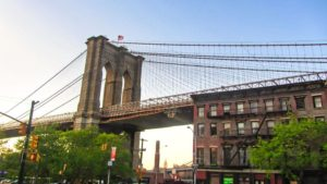 Torre del Puente de Brooklyn