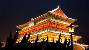 Torre del Tambor de Xian