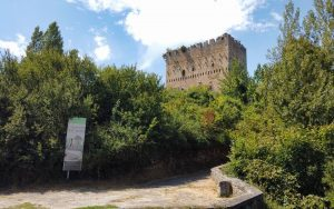 Torre de los Velasco o Torre Ilustre