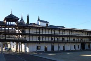 Guía de Tembleque, una de los pueblos más bonitos de Toledo
