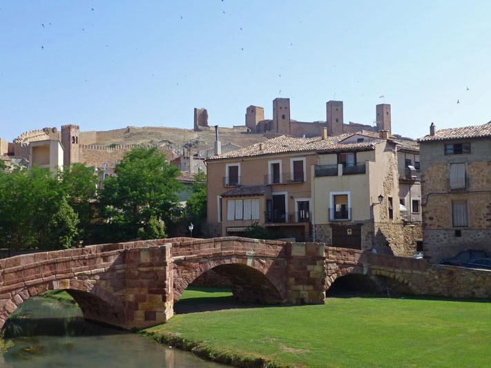 Guía de turismo con todo lo que hay que ver y hacer en una escapada a Molina de Aragón