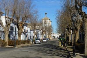 Calles de Tembleque
