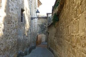 Rincones de Baeza, ciudad declarada Patrimonio de la Humanidad