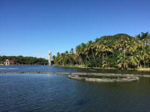 Villahermosa, una de las ciudades más bonitas y visitadas del estado de Tabasco