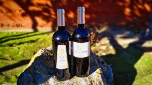Vino de Villarejo de Salvanés con Denominación de Origen