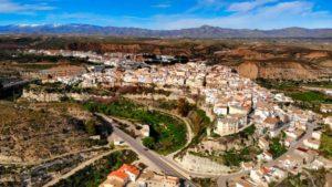 Qué ver en Sorbas, uno de los pueblos más bonitos de Almería