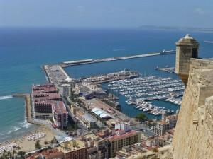 Alicante, uno de los destinos estrella en Semana Santa