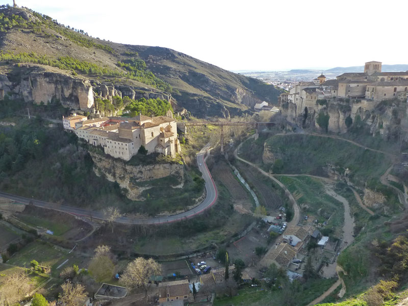 Qué ver y hacer en Cuenca
