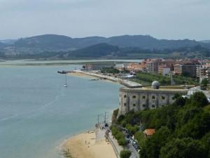 Qué ver en Santoña,una de las villas marineras más importantes de Cantabria