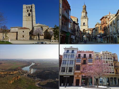 Todo lo que hay que ver y hacer en la provincia de Zamora, ciudades, pueblos y espacios naturales.