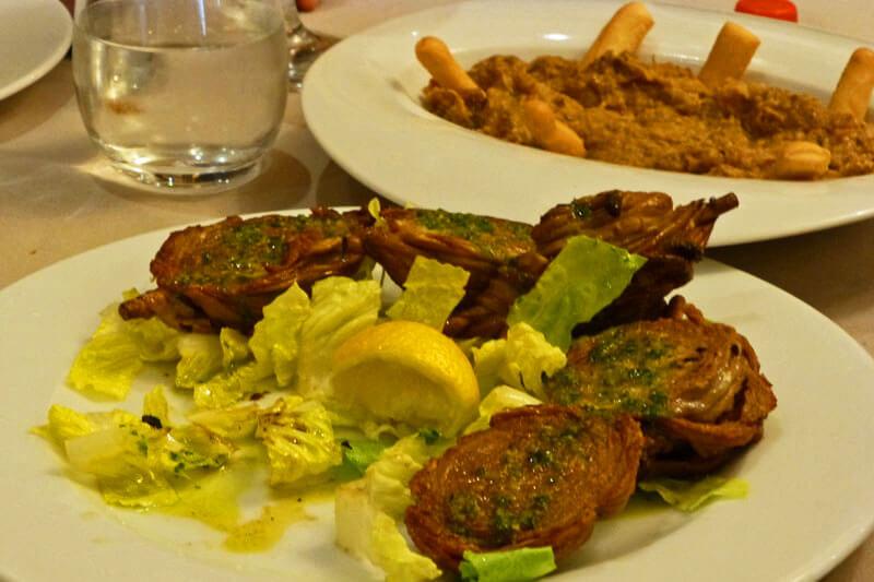 Comer en Cuenca, gastronomía, comida típica, platos, bebidas y dulces