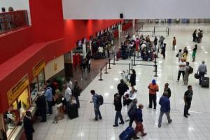 Terminal 3 del Aeropuerto Internacional José Martí de La Habana, cómo llegar a La Habana