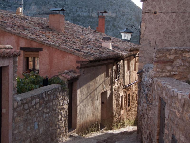 Guía turística con toda la información para visitar Albarracín