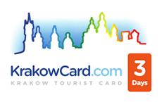 Krakow Tourist Card, la tarjeta de turística de Cracovia para tres días