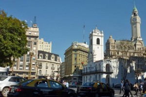 Taxis de Buenos Aires, cómo moverse por Buenos Aires