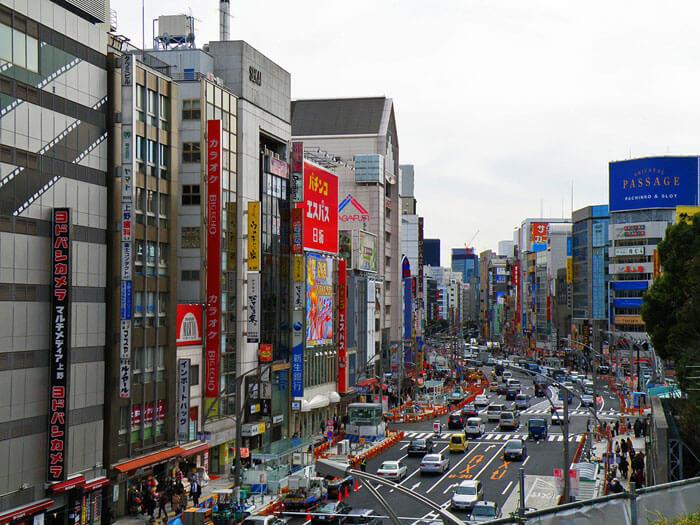 Guía turística con todo lo que hay que ver y hacer en Tokio