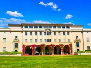 Instituto Tecnológico de California (Caltech)