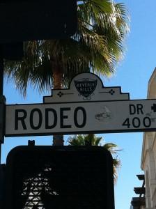 Rodeo Drive en Hollywood, qué ver y hacer en Los Ángeles