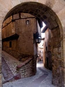 Casa de la Julianeta en Albarracín