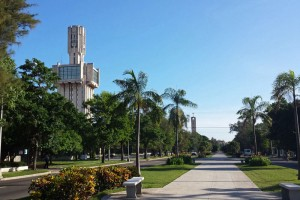 Embajada de Rusia en Cuba, historia de La Habana