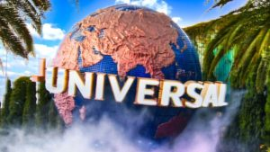Estudios Universal, una de las atracciones incluidas en las tarjetas turísticas de Los Ángeles