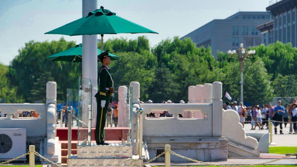 Fiestas de Pekín