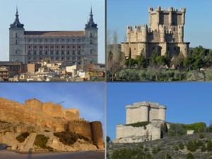 Ruta de los Castillos de Toledo