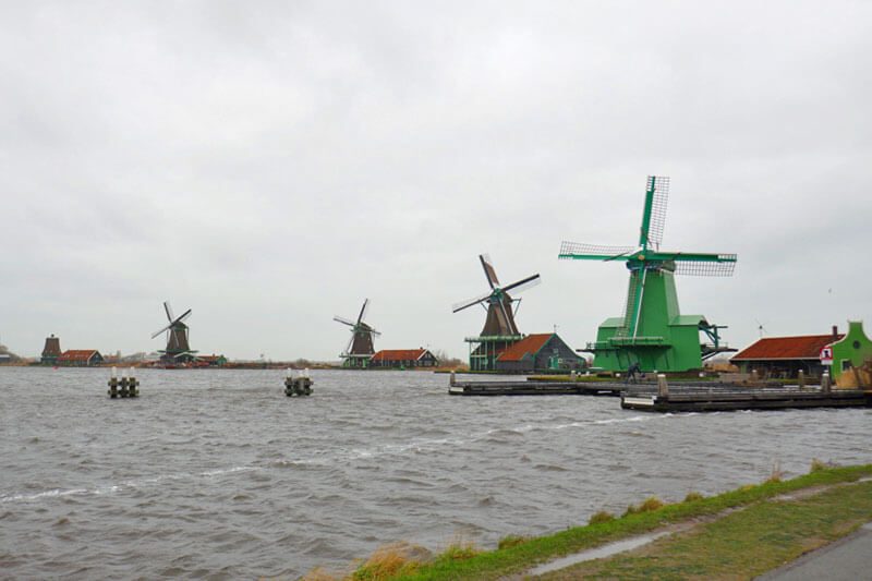Fiestas de Ámsterdam