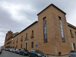 Museo Nacional del Teatro en Almagro