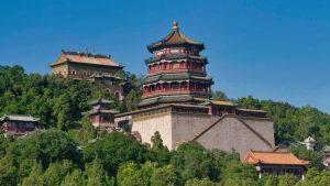 Palacio de Verano, una de las principales atracciones de Pekín