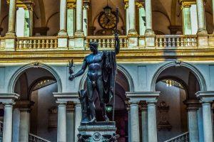 Pinacoteca de Brera, uno de los museos más visitados de Milán