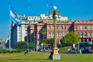 Guía turística completa para visitar Buenos Aires